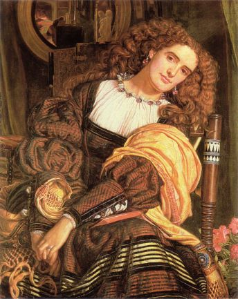 William_Holman_Hunt_-_Il_Dolce_far_Niente, 1866